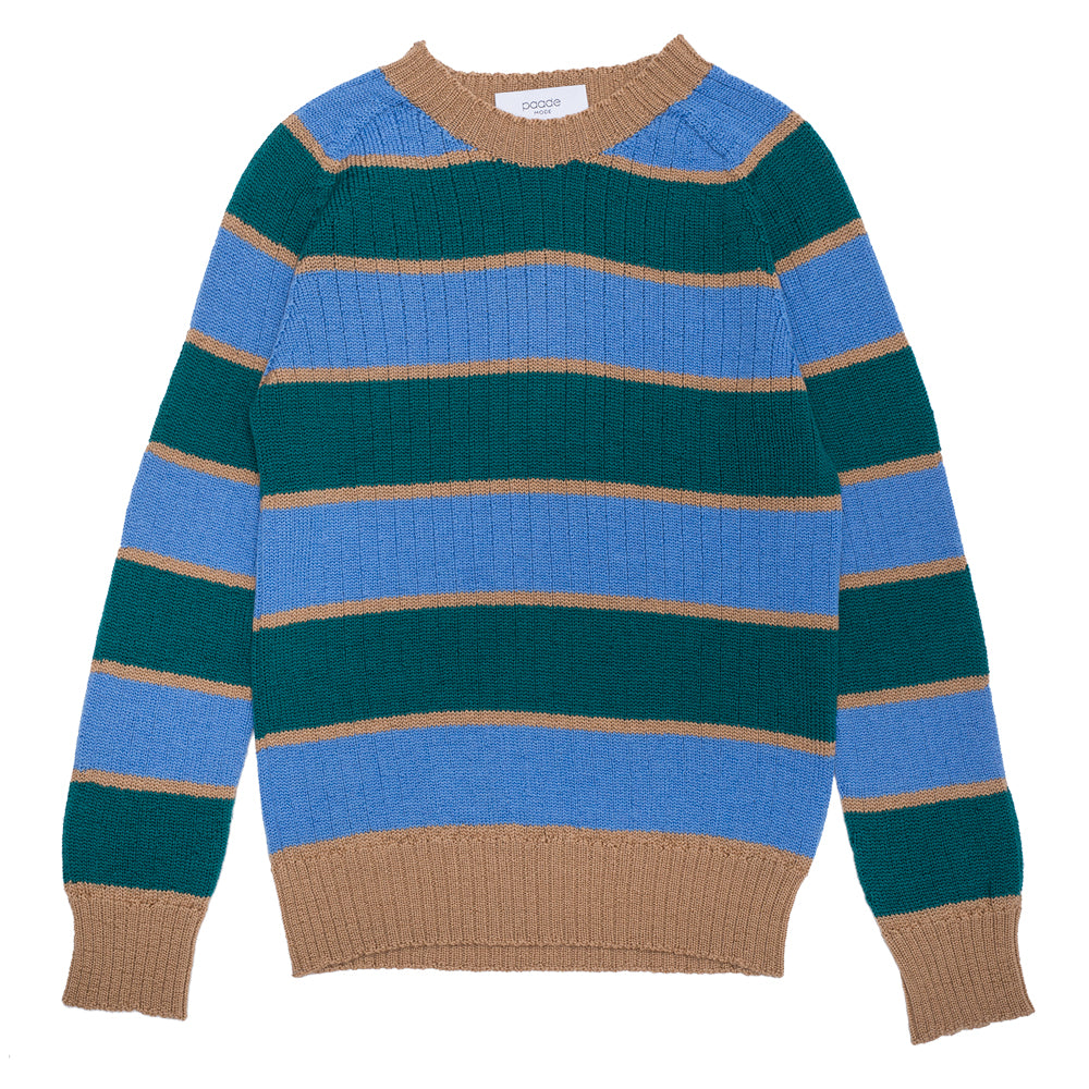 Robbie Wool Sweater