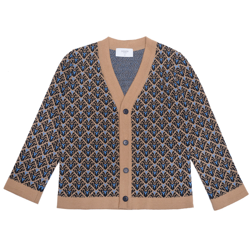 Robbie Tan Cardigan