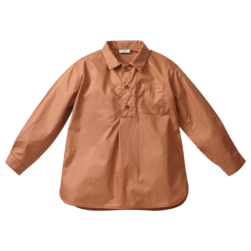 Clay Pocket Shirt