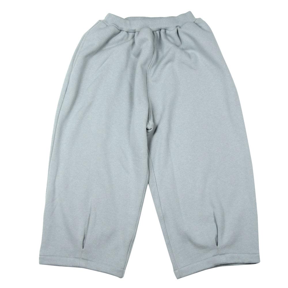 Grey Sweat Long Pants