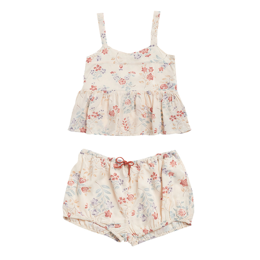 Picadilly Shorts Set