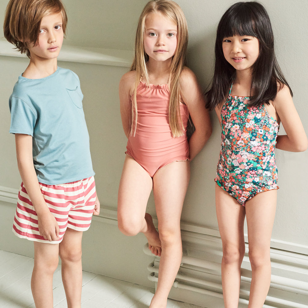 Brockwell Baby Swimshorts