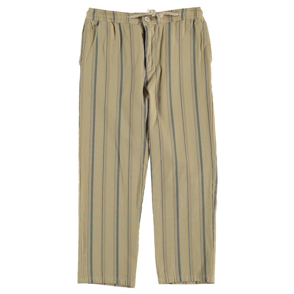 Coriandre Stripe Pants