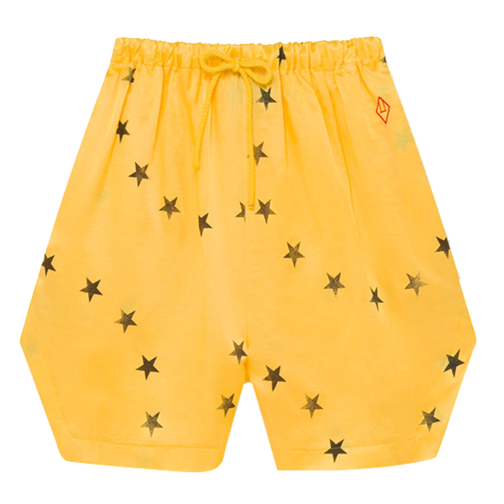 Duck Yellow Stars Bermudas