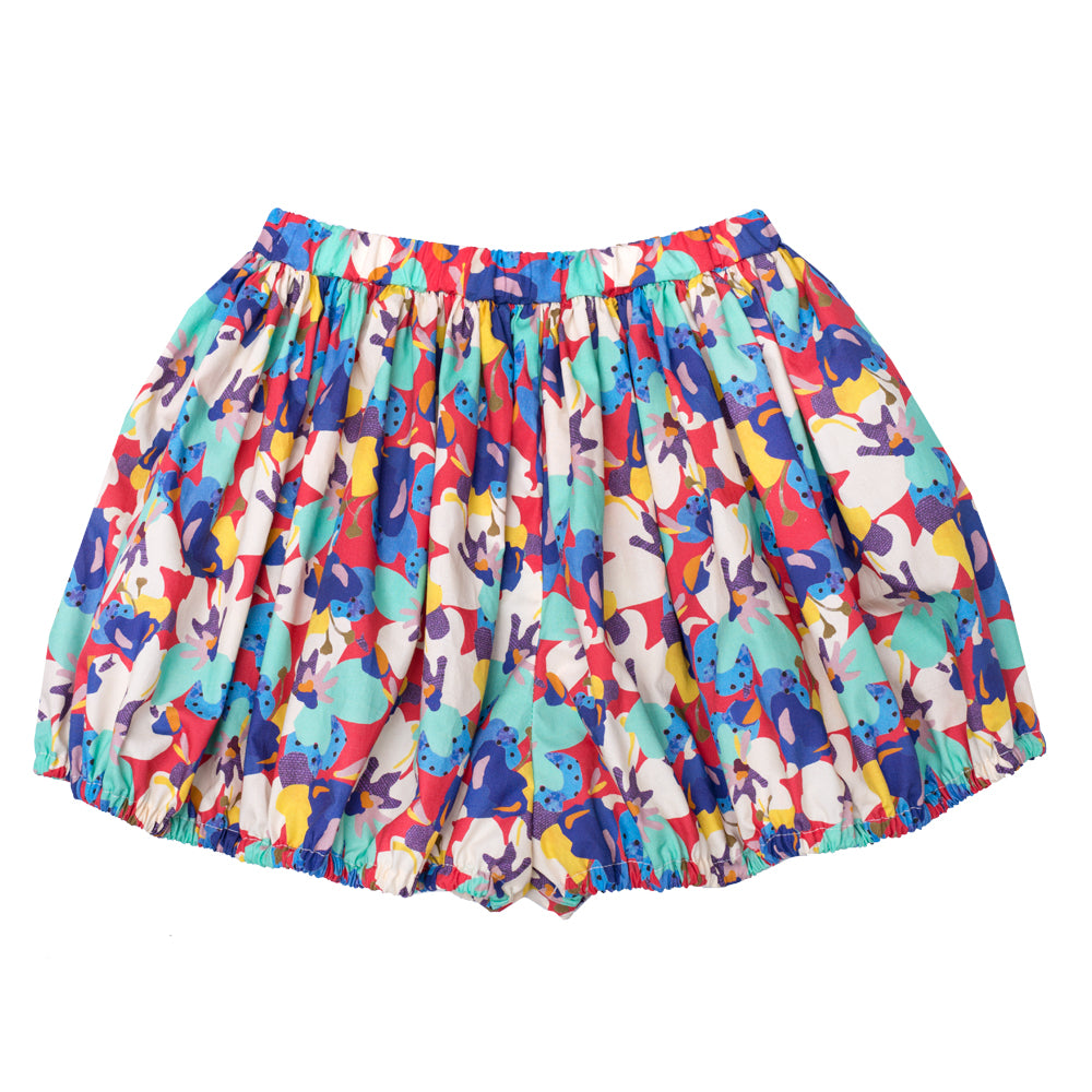 Chamela Bloom Shorts