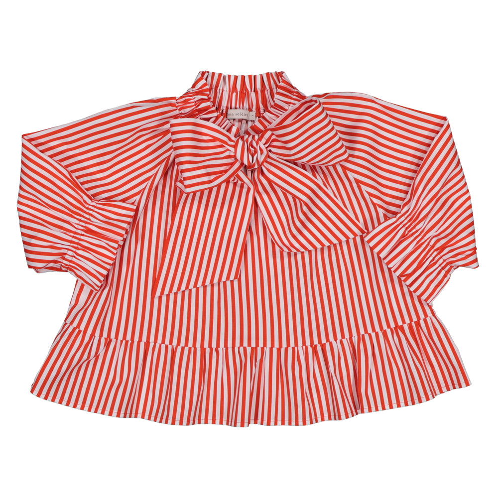 Stripe Astern Blouse