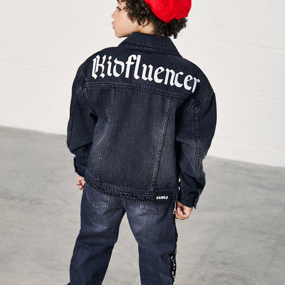 Kidfluencer Jacket