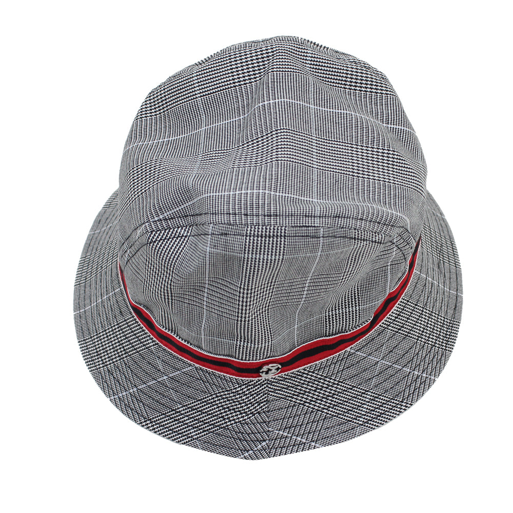 Grey Glen Hat