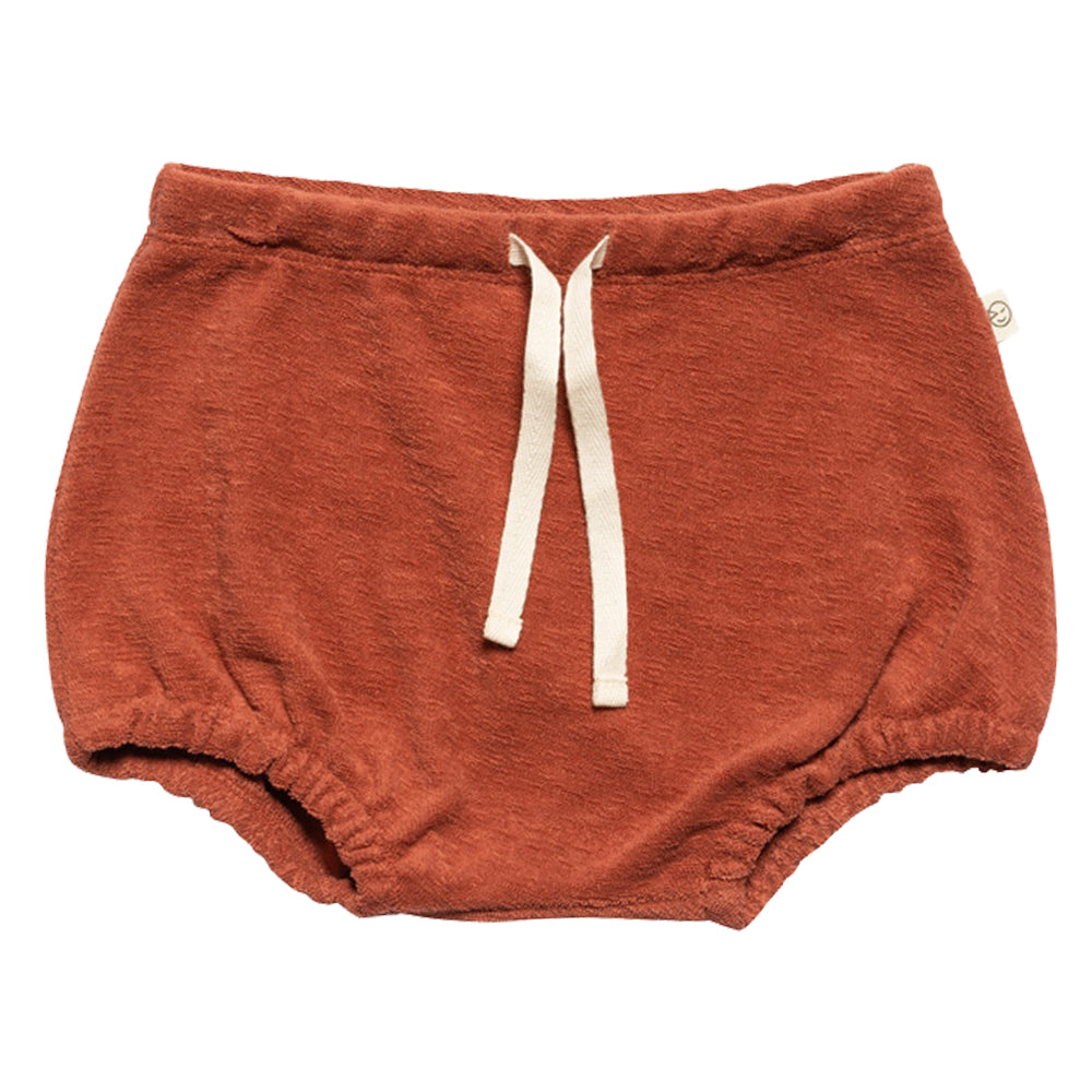 Coral Baby Bloomers