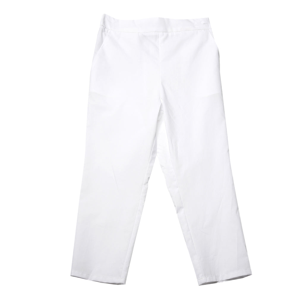 Cotton Philosophy Trousers