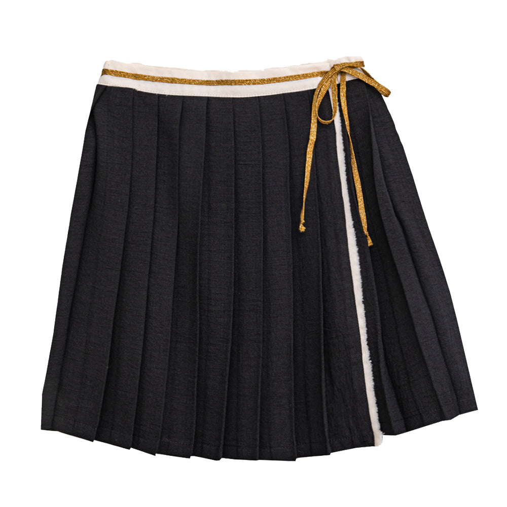 Bert Kayack Black Skirt