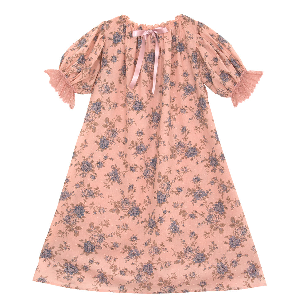 Vanessa Floral Nightdress