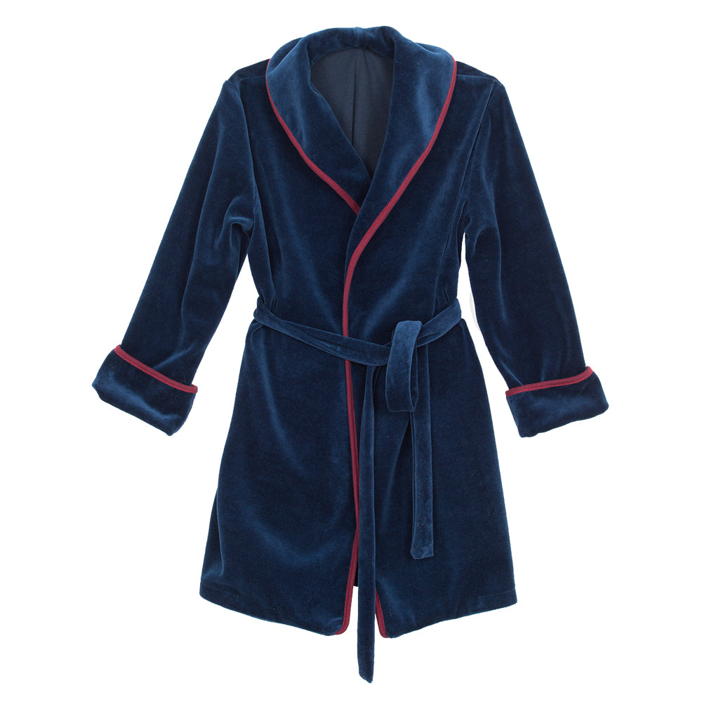 Navy Nathan Robe