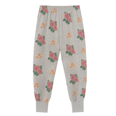 Dromedary Flower Trousers