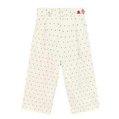 Emu White Dots Trousers