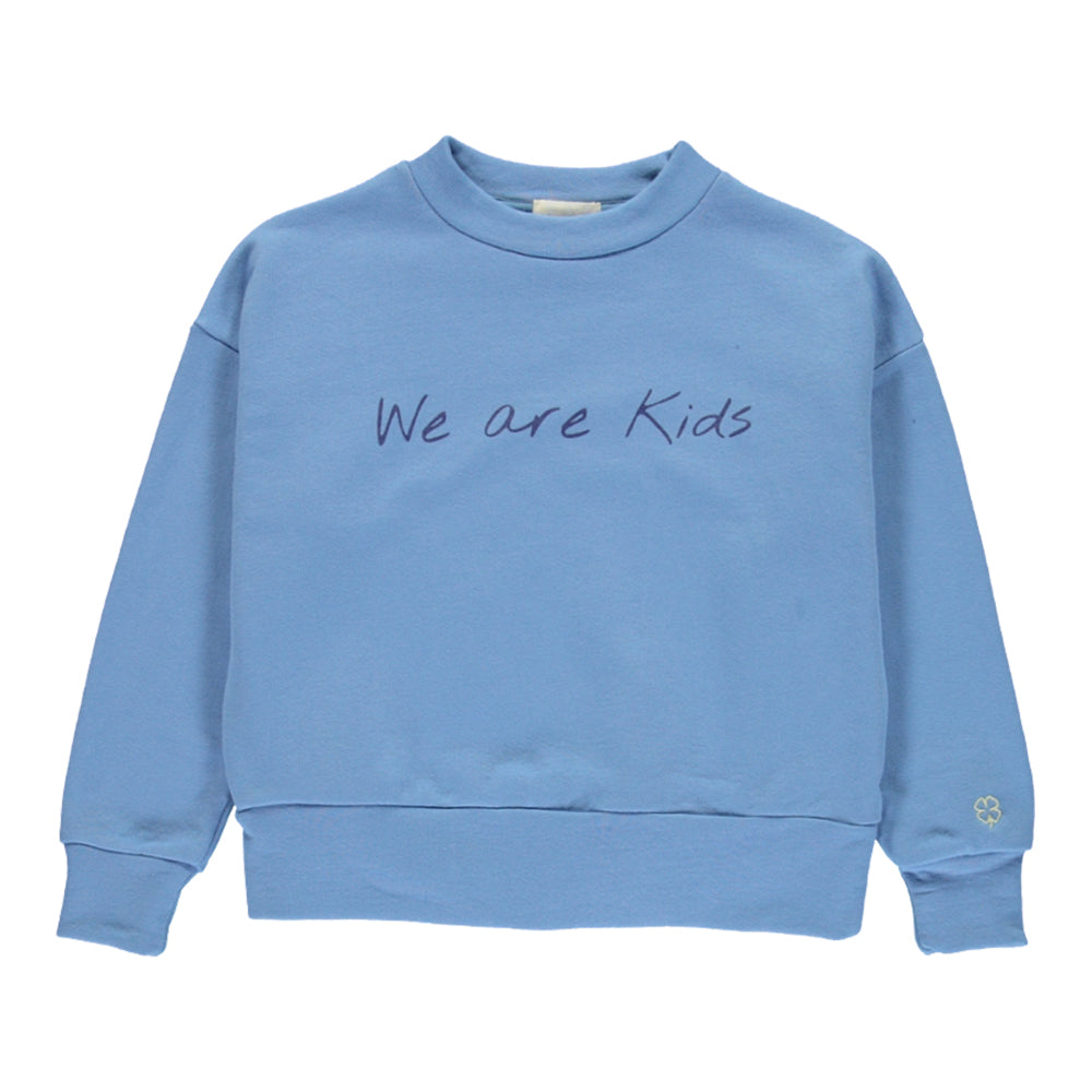 Nat Blue Sweatshirt