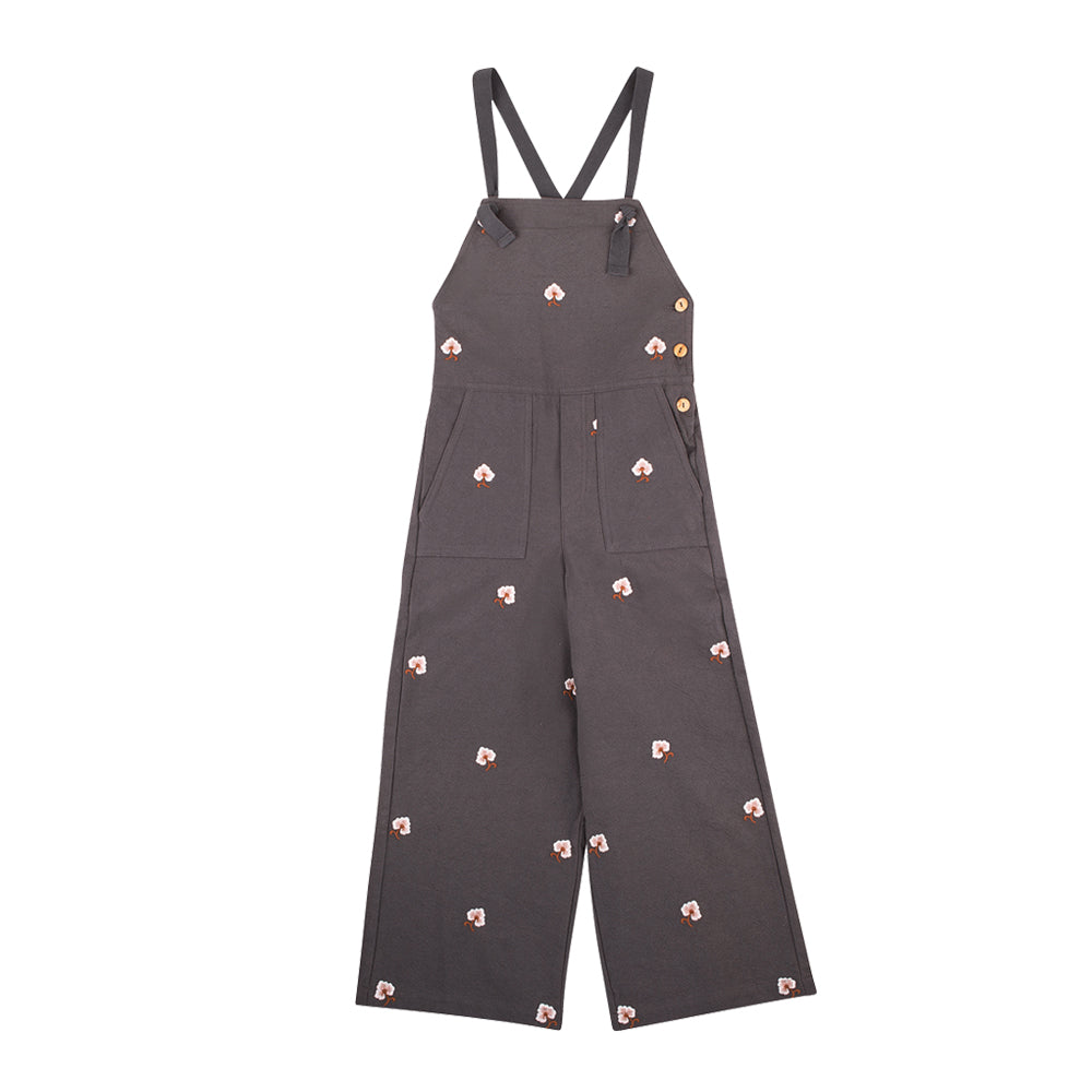 PREORDER: Agnes Overalls