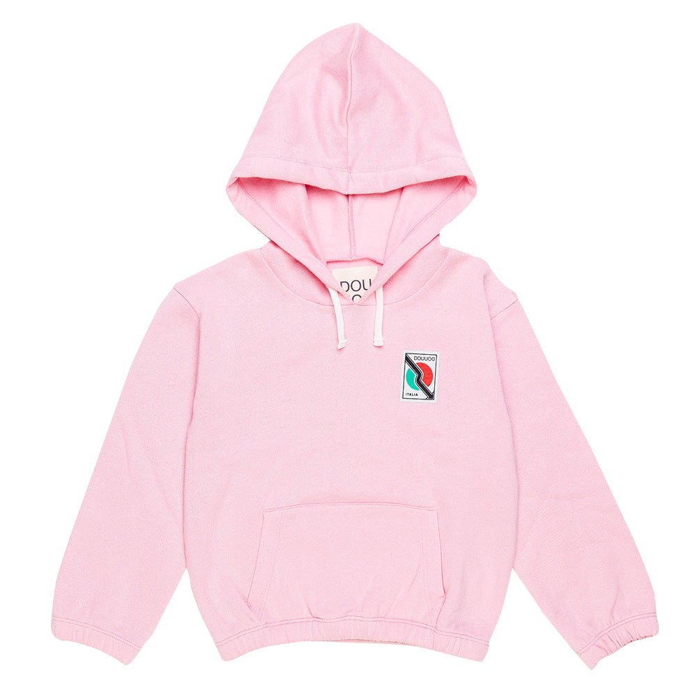 Bubble Gum Sweatshirt