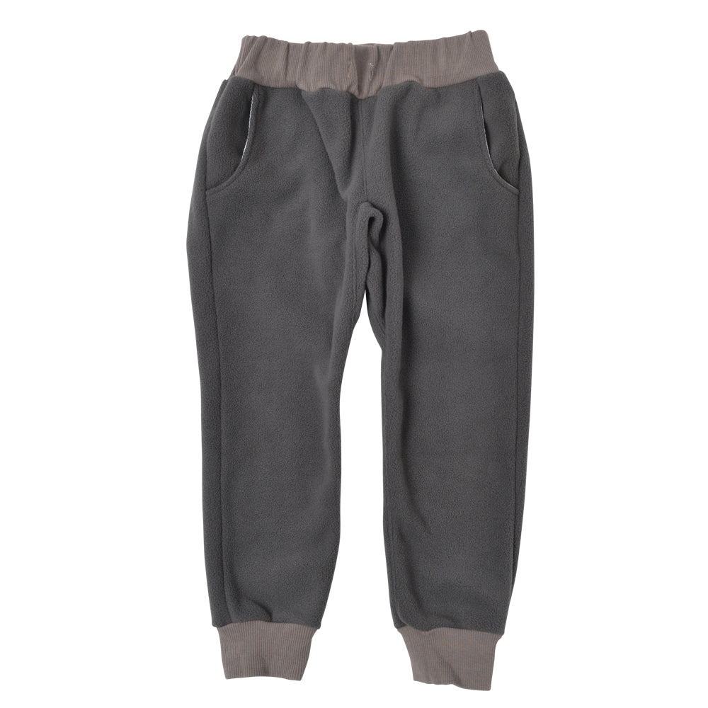 Grey Jersey Jogging Pants