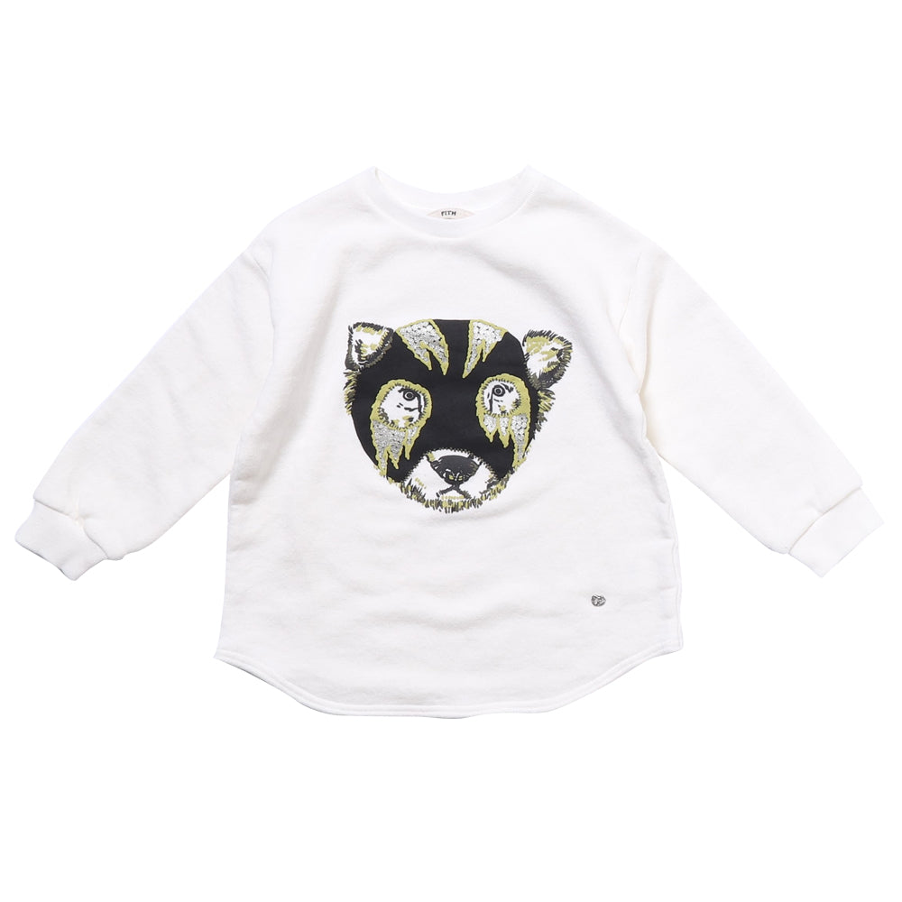 Doama Bear Sweatshirt
