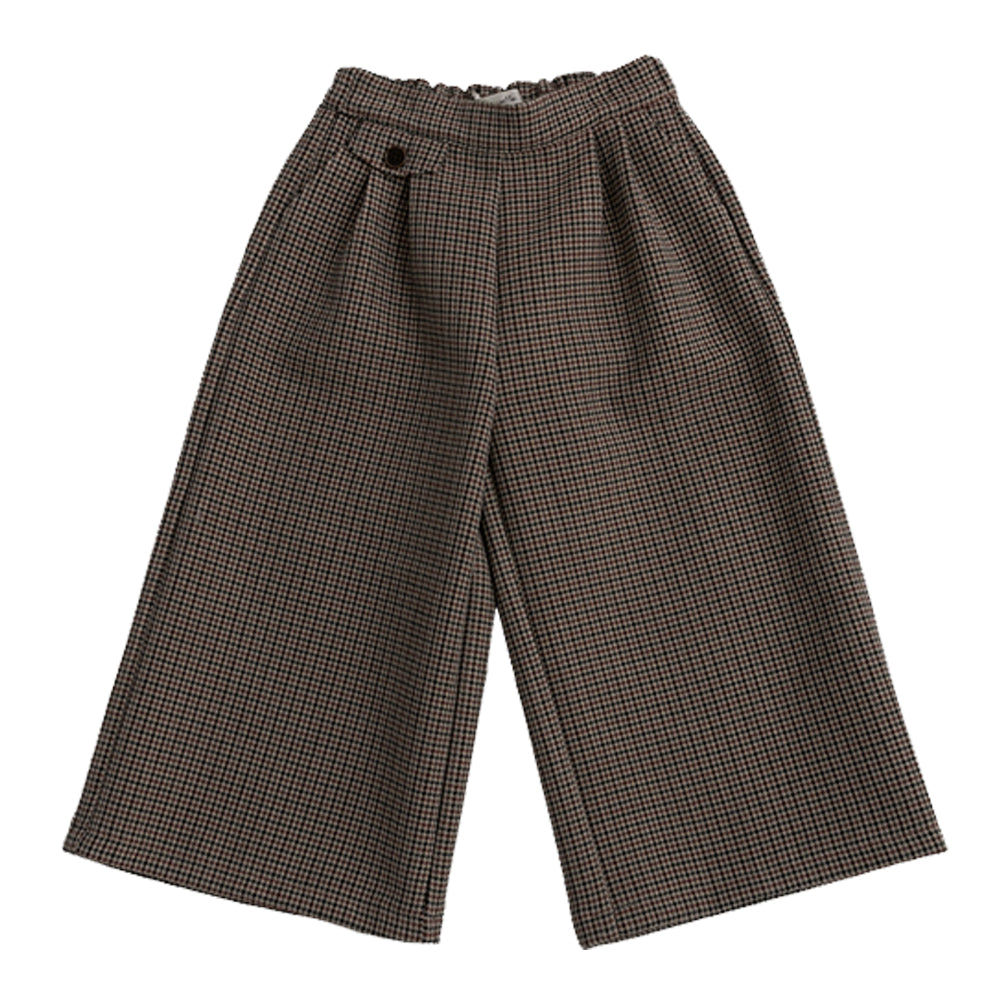 Brown Huppert Pants