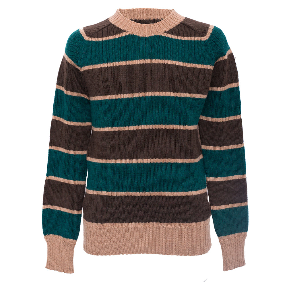 Stella Brown Sweater