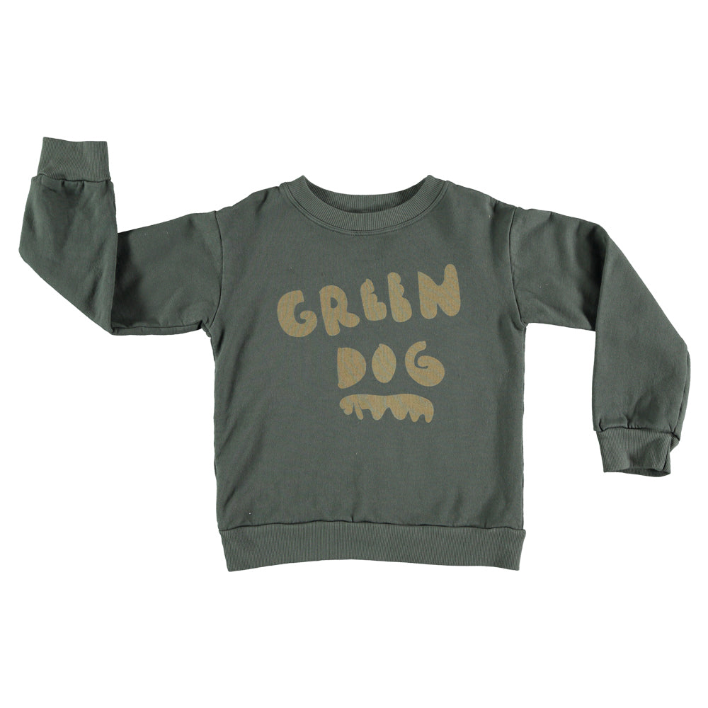 Mercurio Dog Sweatshirt