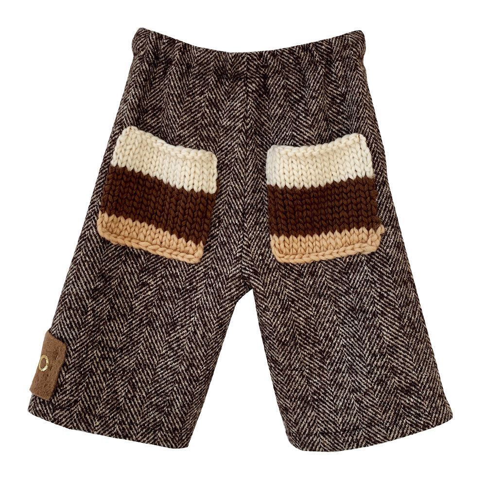 Knit Tago Shorts