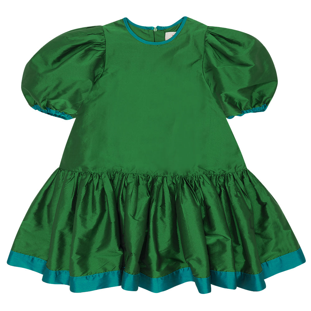 Up Up and Away Be Greener Dress