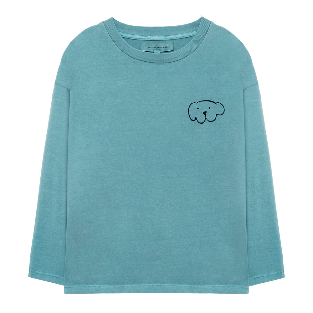 Herbert Long Sleeve T-Shirt