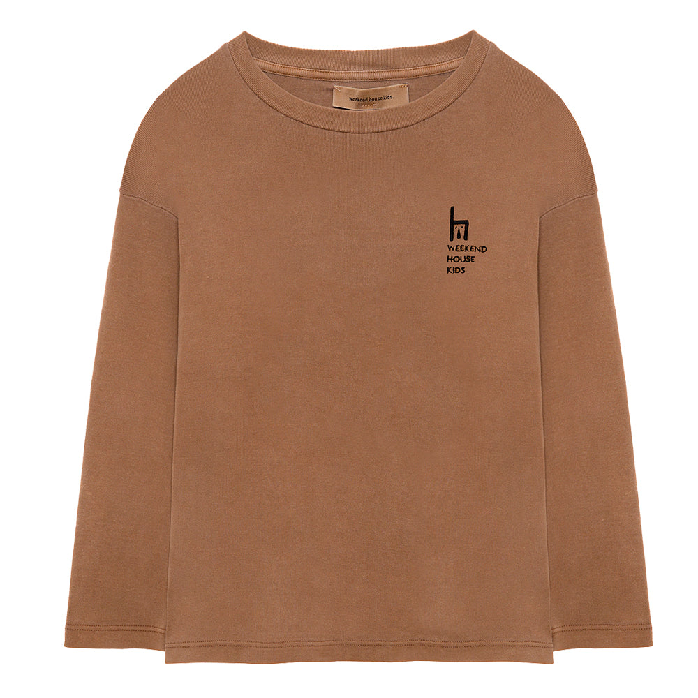 Gondolier Long Sleeve T-Shirt