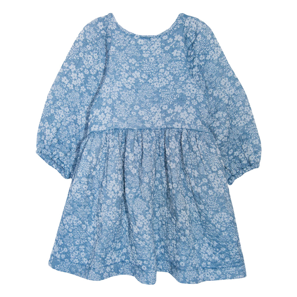 Juniper Girl Dress