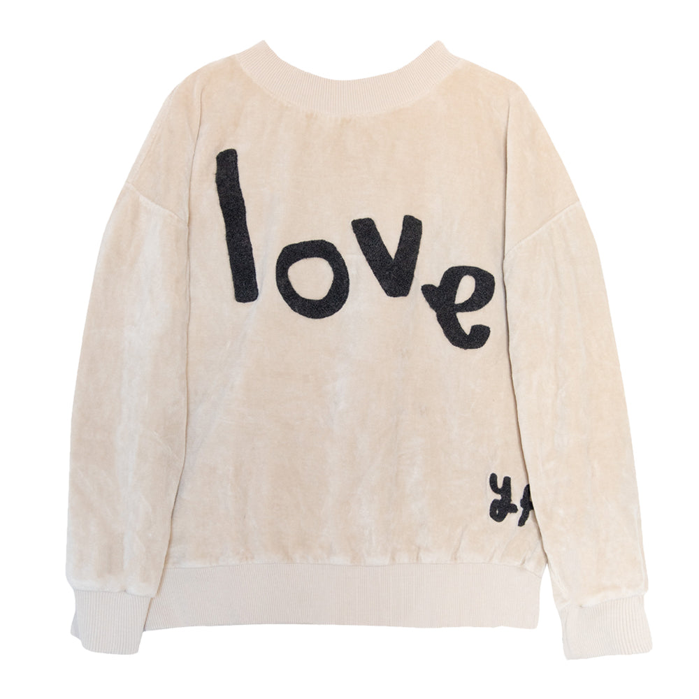 Love Sand Sweater