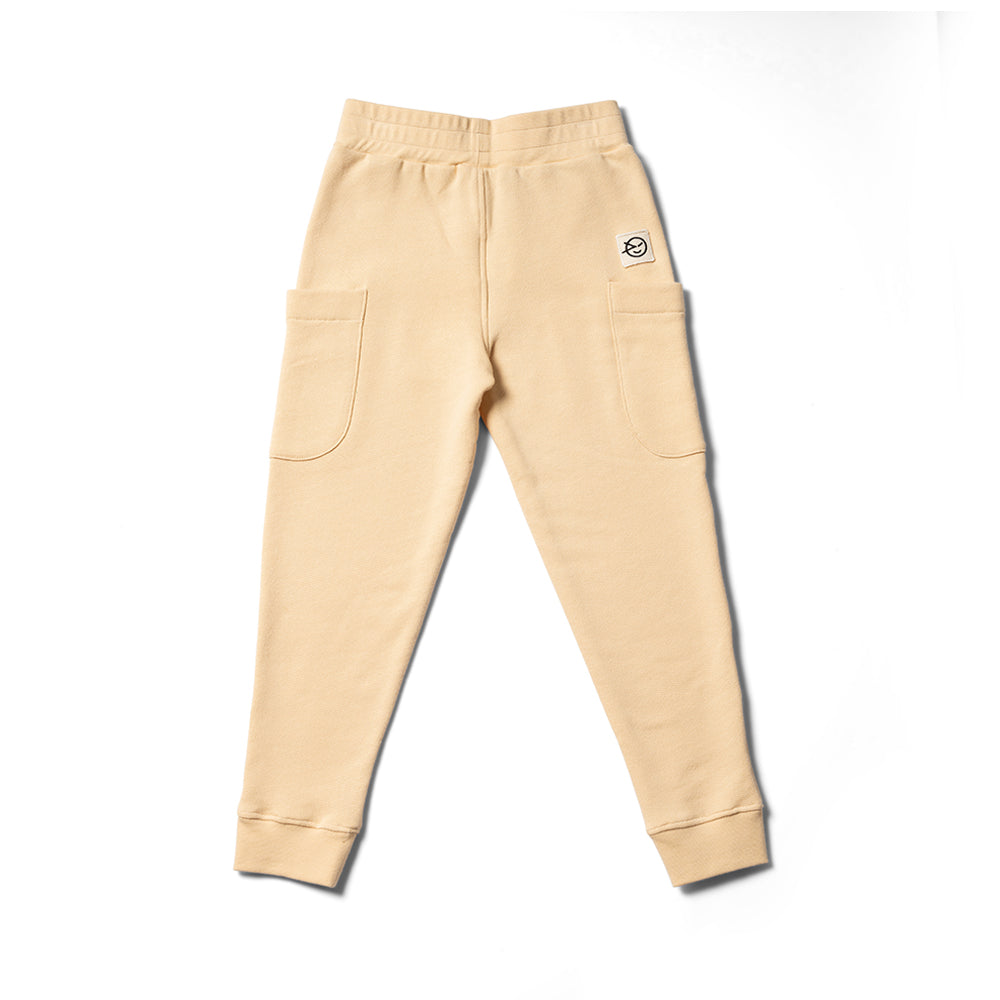 Buttermilk Daily Pants
