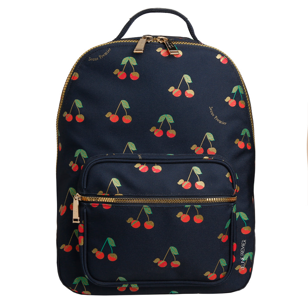 Bobbie Love Cherries Backpack