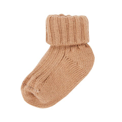 Baby Rib Ankle Socks
