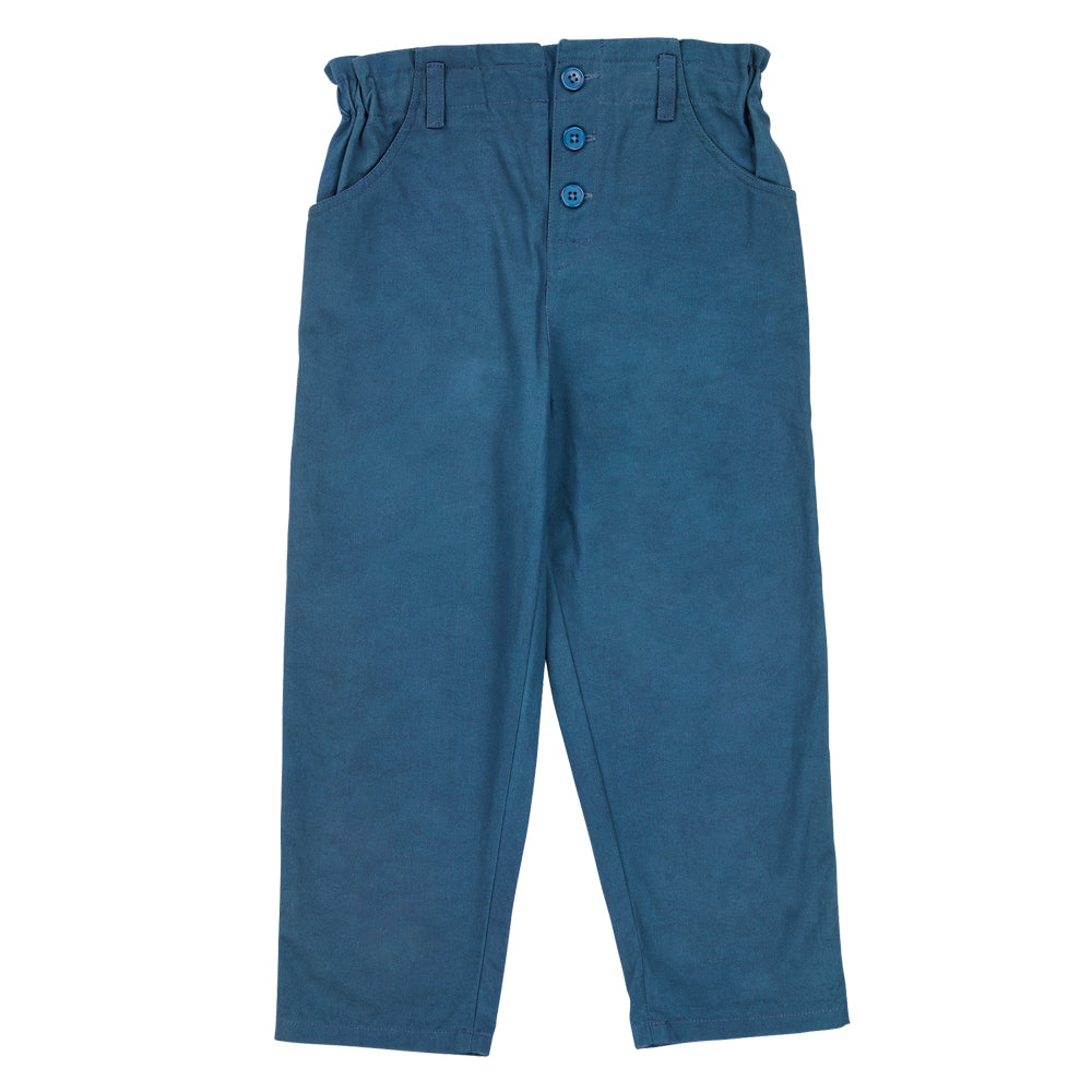 Vulture Blue Trousers
