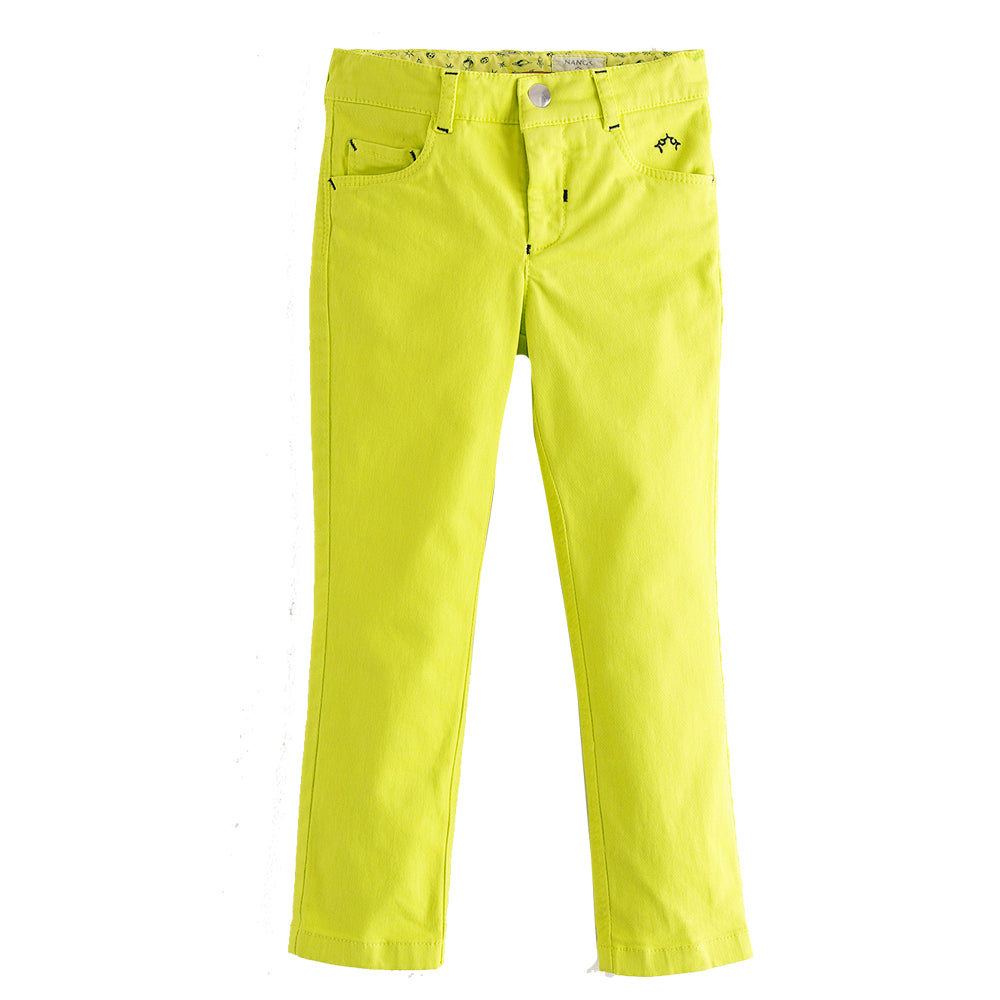PREORDER: Fluo Slim Trousers