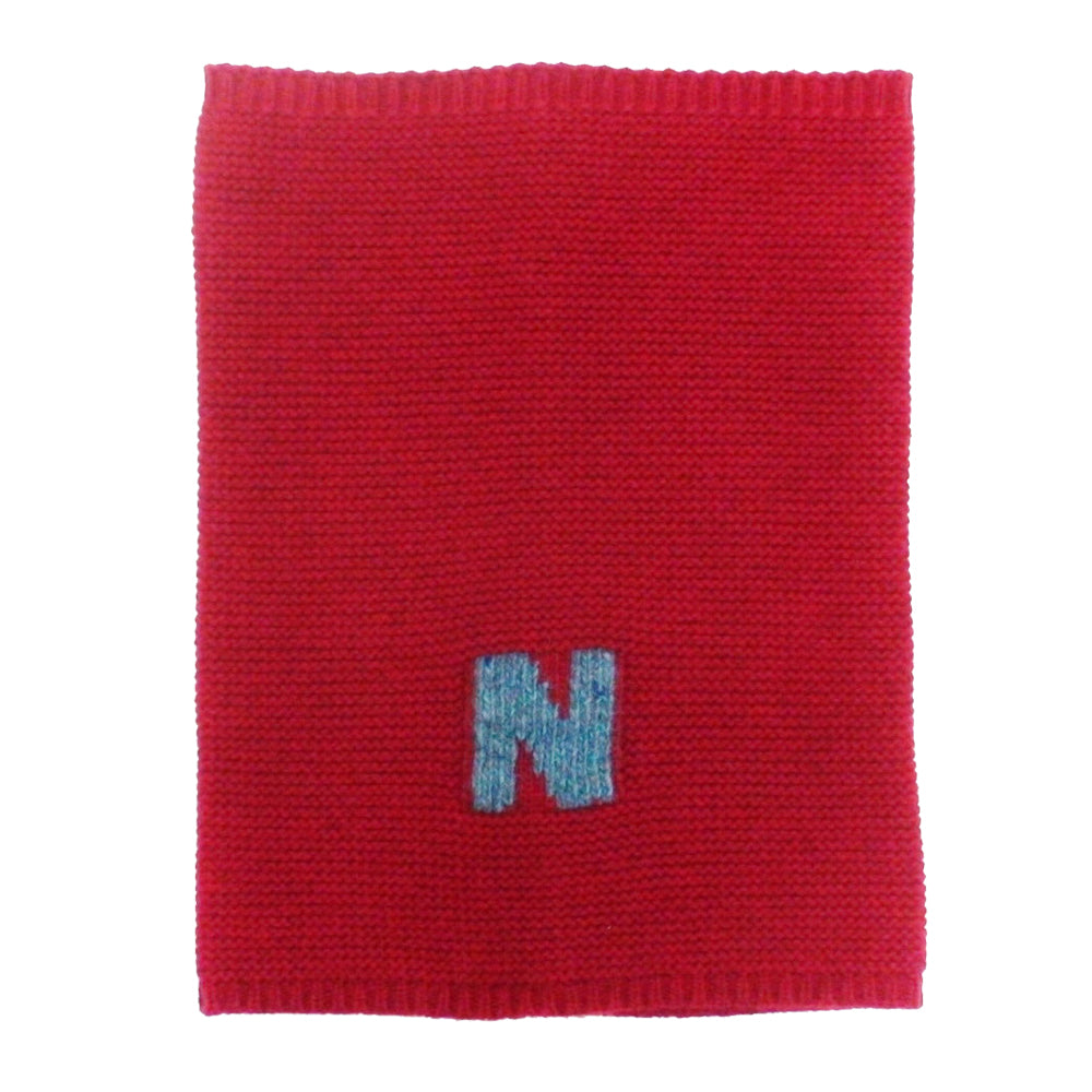 PREORDER: N Neck Warmer