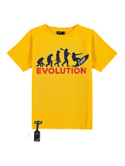 Surf Evolution Sound Tee