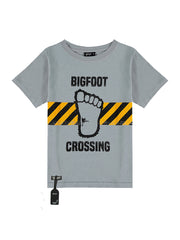 Bigfoot Sound Tee