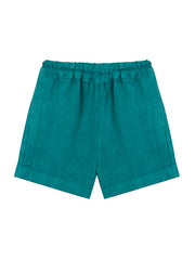 Oli Green Baby Shorts