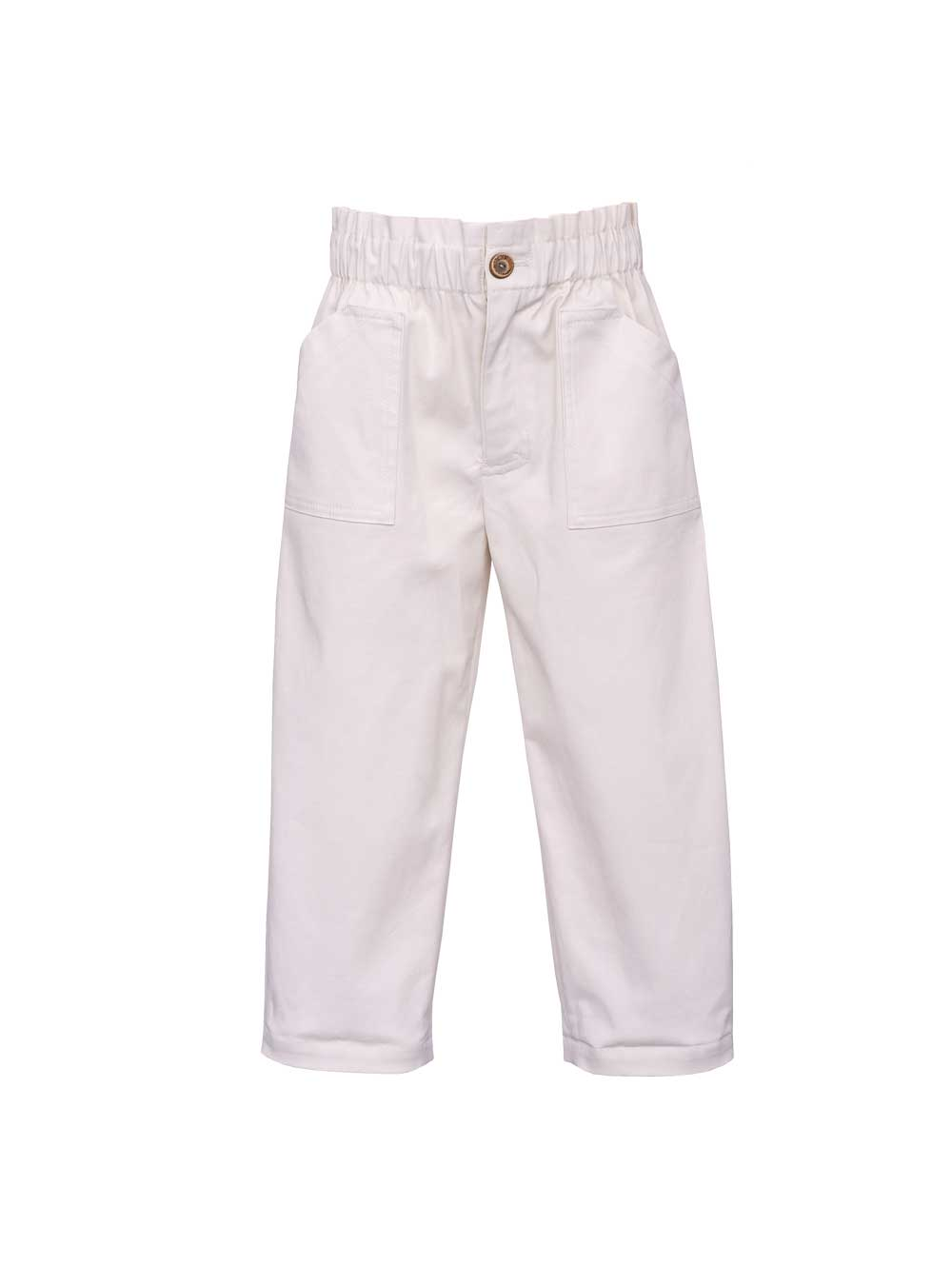 Dale White Chinos
