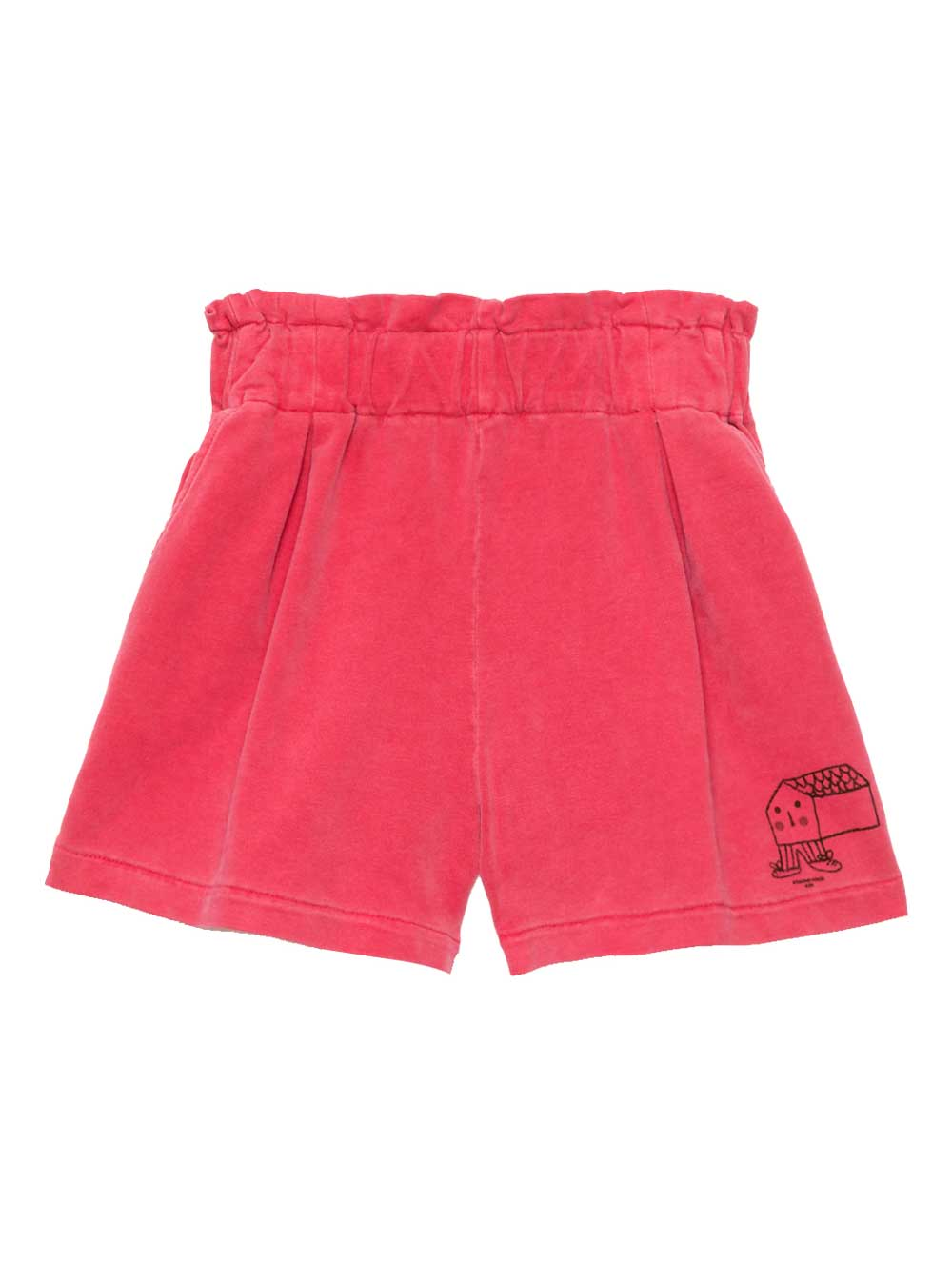 Red House Shorts