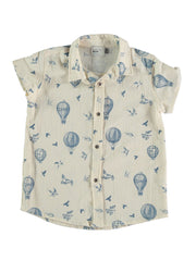 Hot Air Balloon Shirt