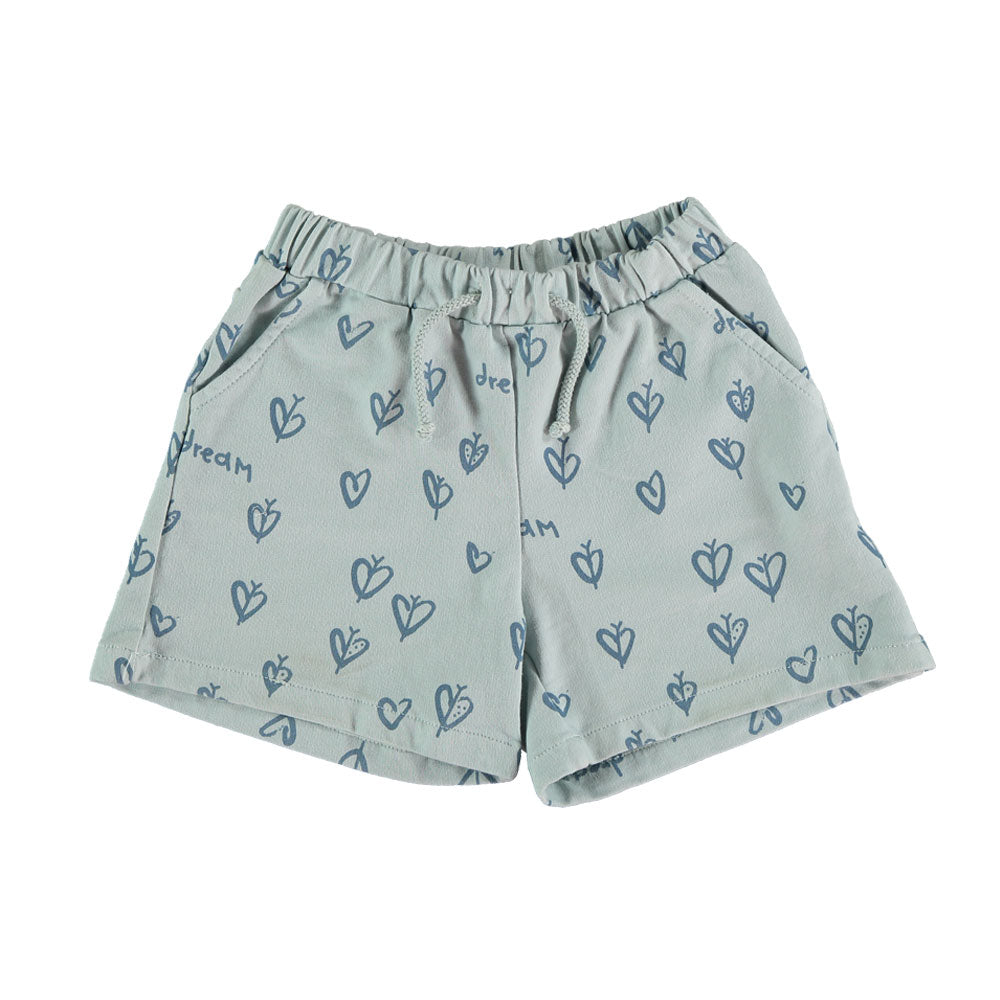 Banana Dream Shorts