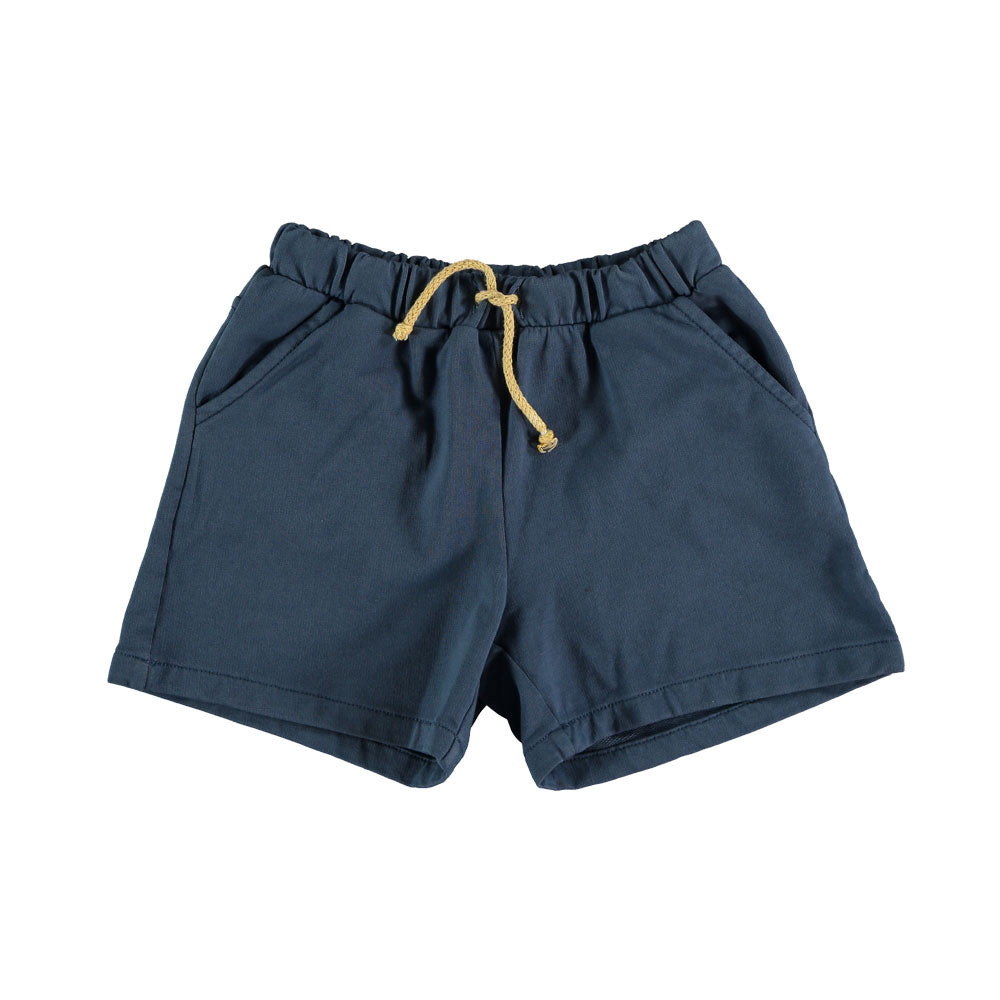 Banana Blue Shorts