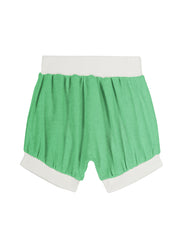 Quiet Green Nicole Bloomers