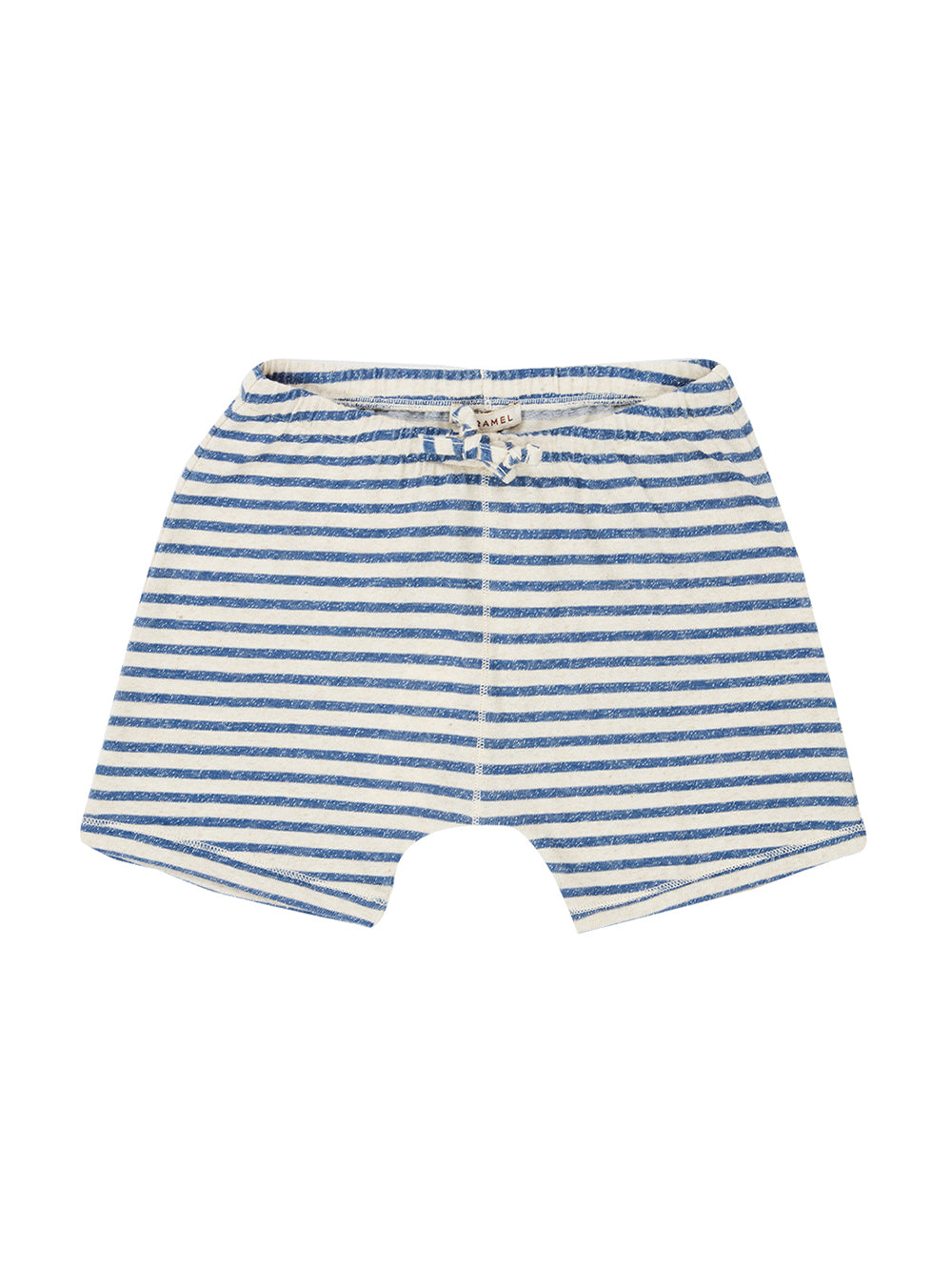 Piranha Blue Stripe Shorts