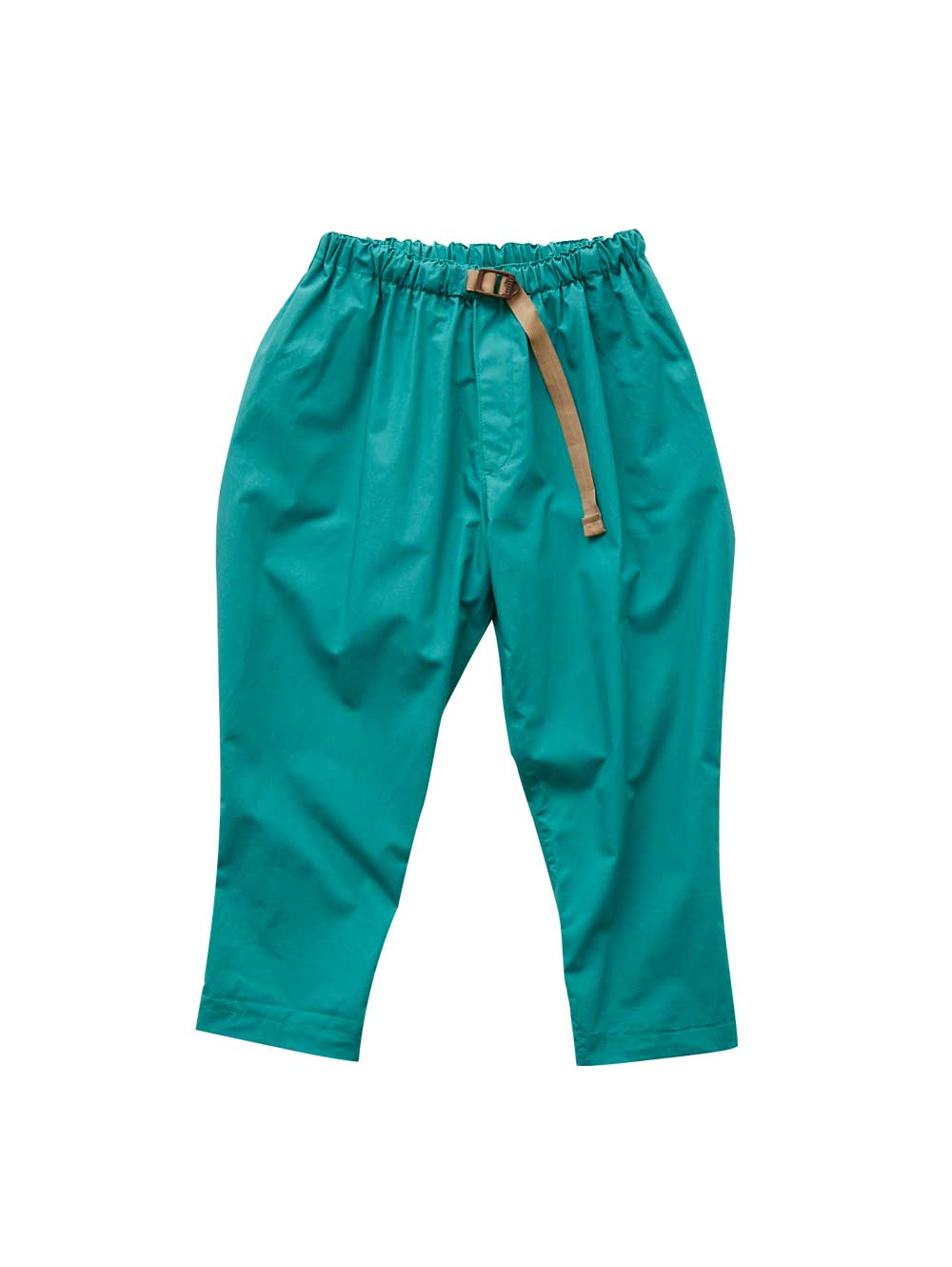 Typewriter Green Pants